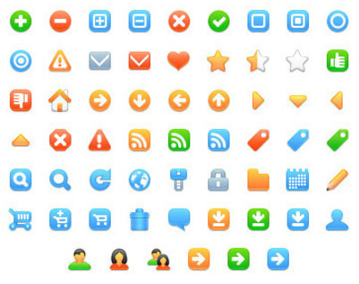 Freebies Icons - Free web development icons #4 - Download Royalty Free Icons and Stock Images For Web & Graphics Design